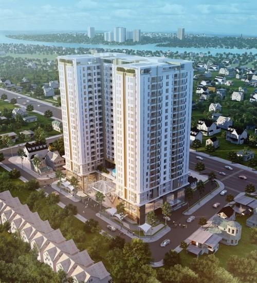 Quốc Cường Gia Lai mở rộng đầu tư tại Đà Nẵng