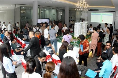 NĐT - Quốc Cường Gia Lai chính thức mở bán dự án De Capella